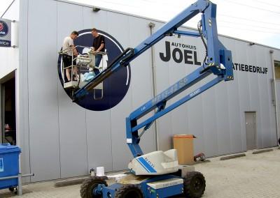 Autohuis Joel